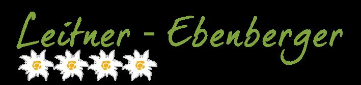 Ebenberger Ferienwohnungen